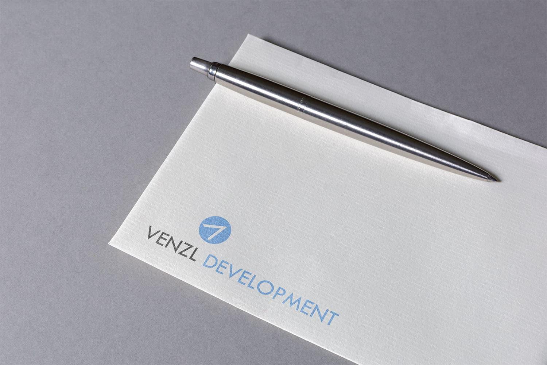 Logo Design Schweiz Gabriel Design Venzl
